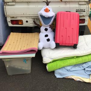 福岡市の布団・マットレスの回収処分