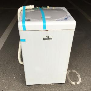 筑紫野市の廃品回収 - 洗濯機の処分引き取り