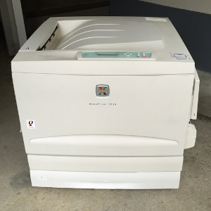 レーザープリンターの処分例>福岡市博多区の廃品回収