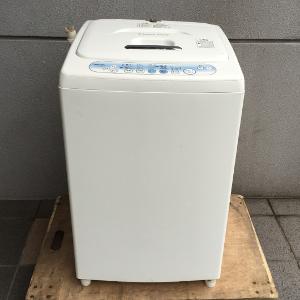 洗濯機の処分>春日市の不用品回収ご相談例