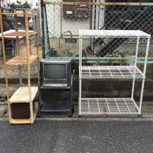 鳥栖市 - テレビ・粗大ゴミの廃品回収