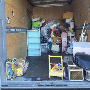 筑紫野市 - 冷蔵庫・ベッドの廃品回収