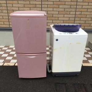 筑紫野市 - 洗濯機・冷蔵庫 リサイクル家電の廃品回収