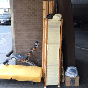 福岡市中央区荒戸 - ベッドマットレスの処分・リサイクル