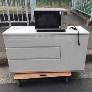 大型ゴミ・家具の回収 - 福岡市博多区博多駅南