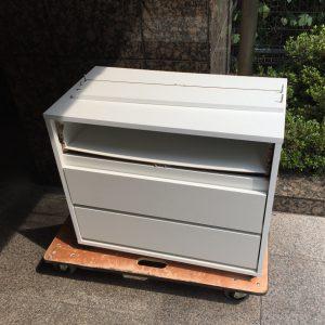 チェスト・家具の引き取り - 福岡市博多区博多駅前