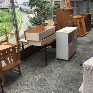 大型家具・粗大ゴミの処分 - 太宰府市五条